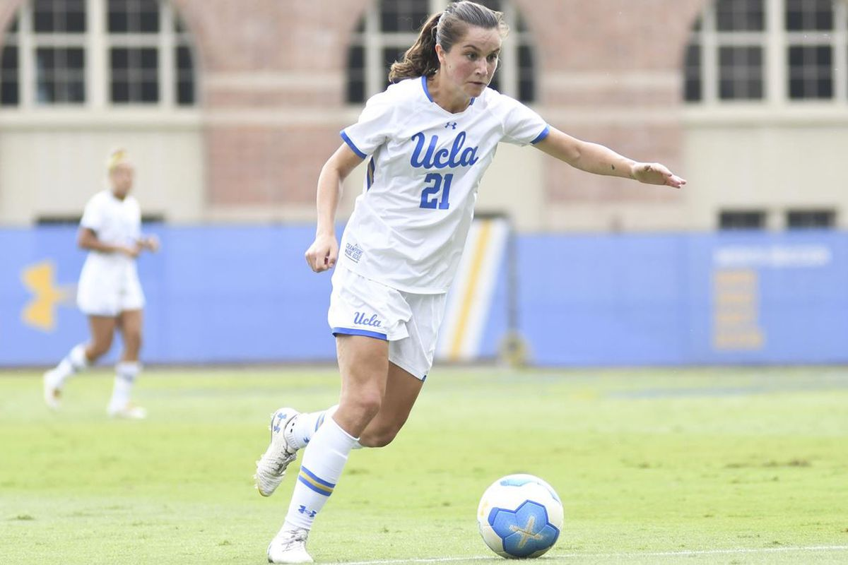 UCLA Women's Soccer: NCAA Selection Show Will Determine the Bruins' Postseason Fate Today