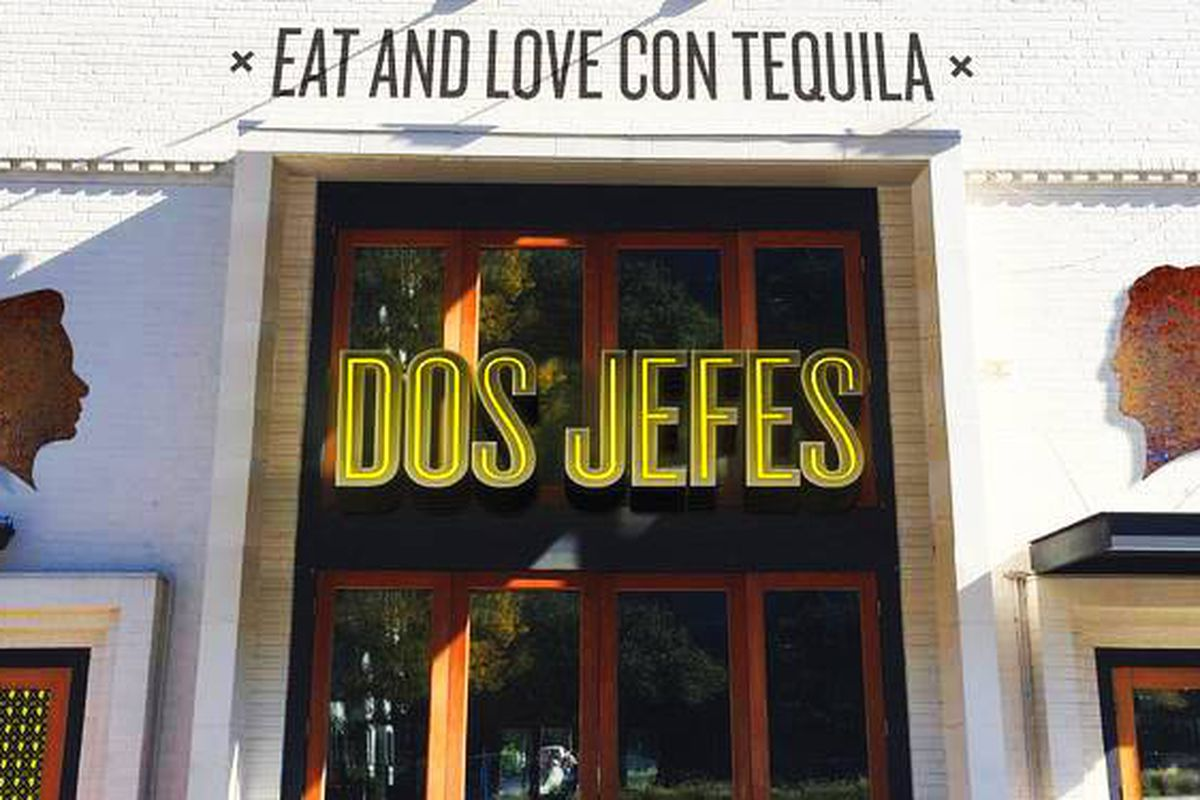 Tequila enthusiasts, rejoice