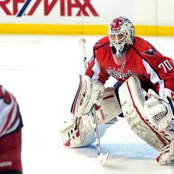Holtby Crouches
