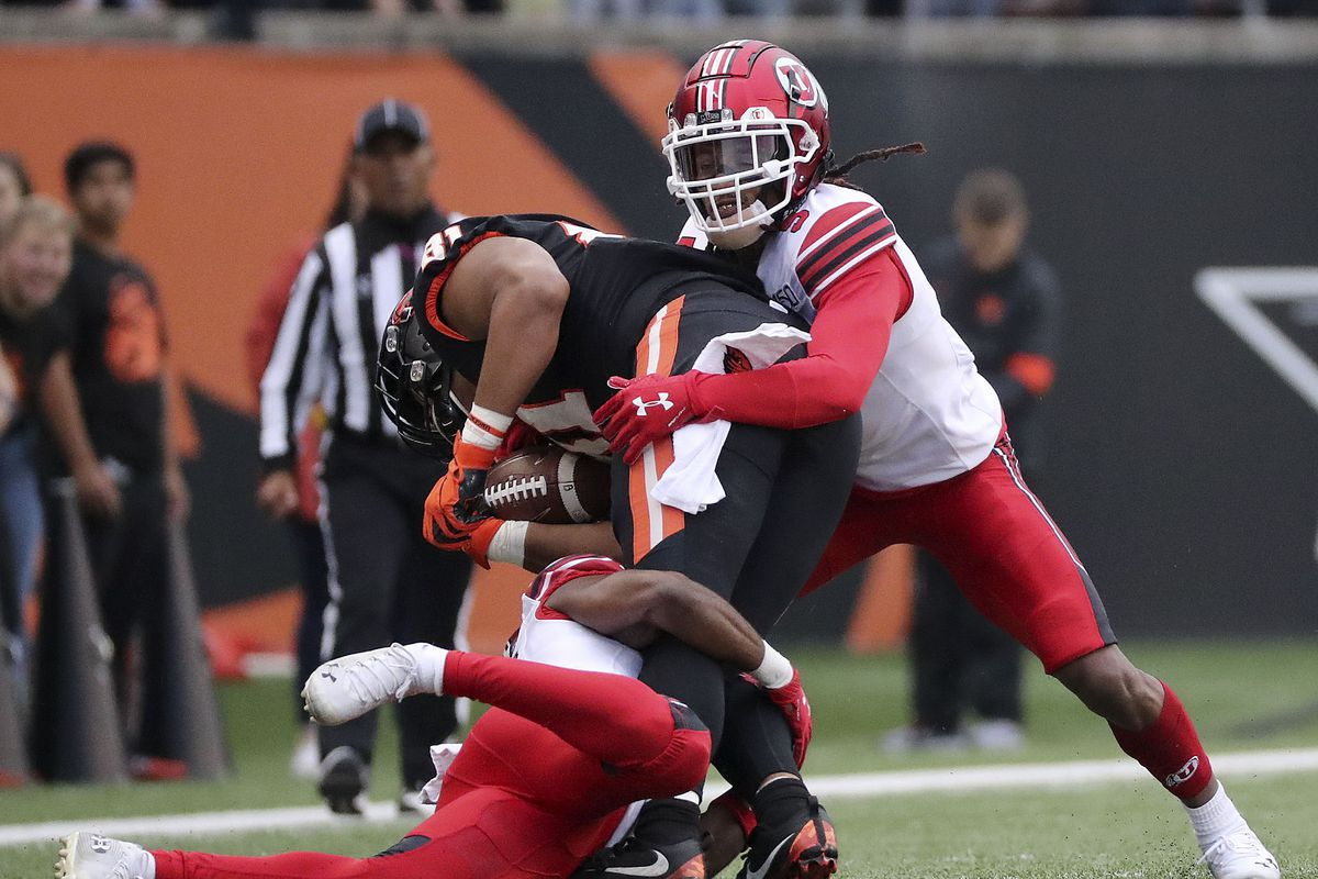 Utah moves up to No. 13 in AP poll and 14th in Coaches poll, setting up top 20 matchup with Arizona State