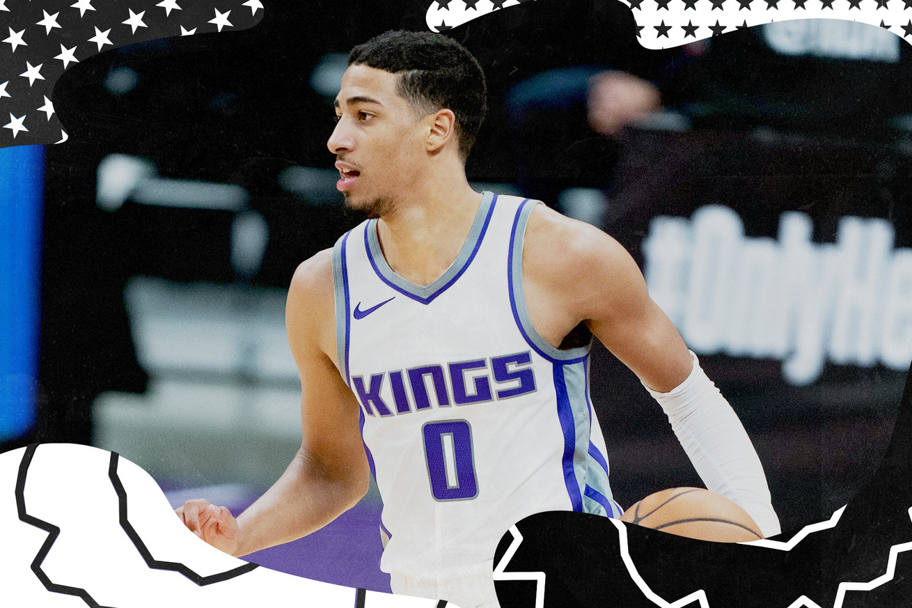 kings.0 - Tyrese Haliburton was the perfect draft pick for the Kings