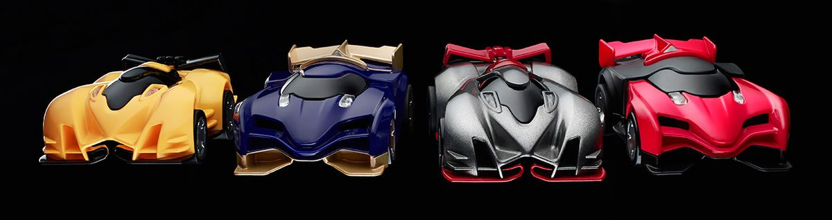 Gallery Photo: Anki Drive product images
