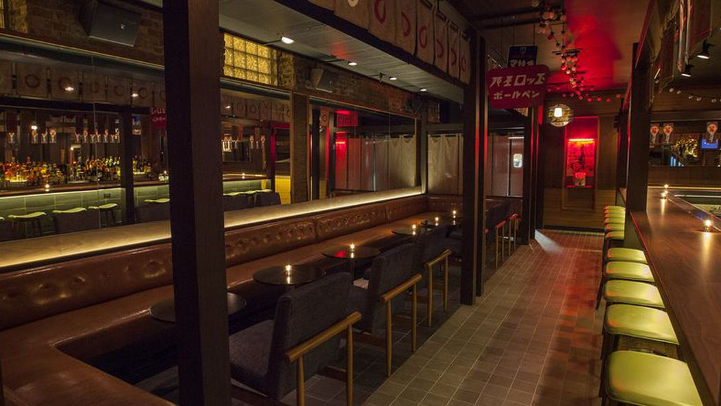 Ten Spots to Satisfy That Sushi Craving - Eater Chicago