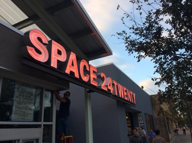 Space 24 Twenty
