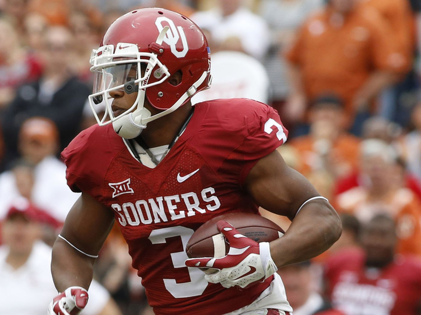 2015 Oklahoma Sooners Football Preview   Is There A Resurgence At ...