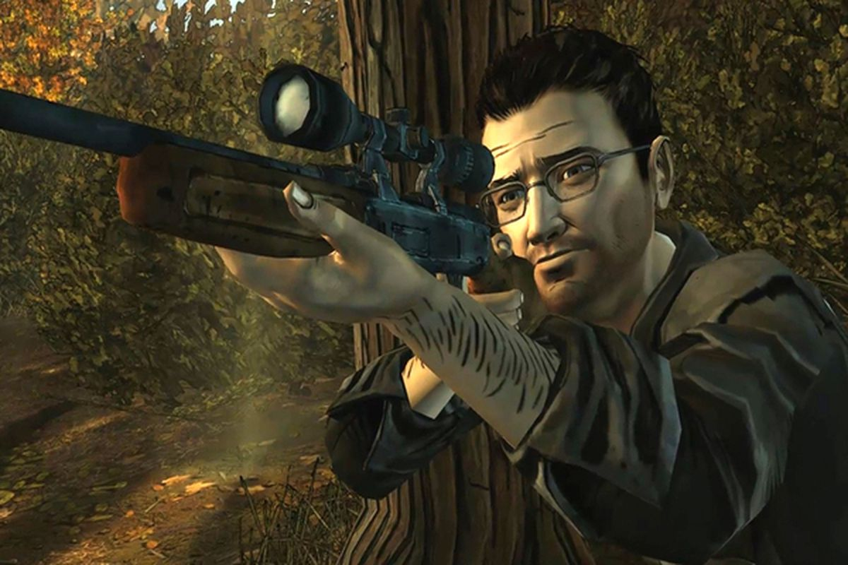The Walking Dead: Episode 2' is a story of survival, choice, and ...