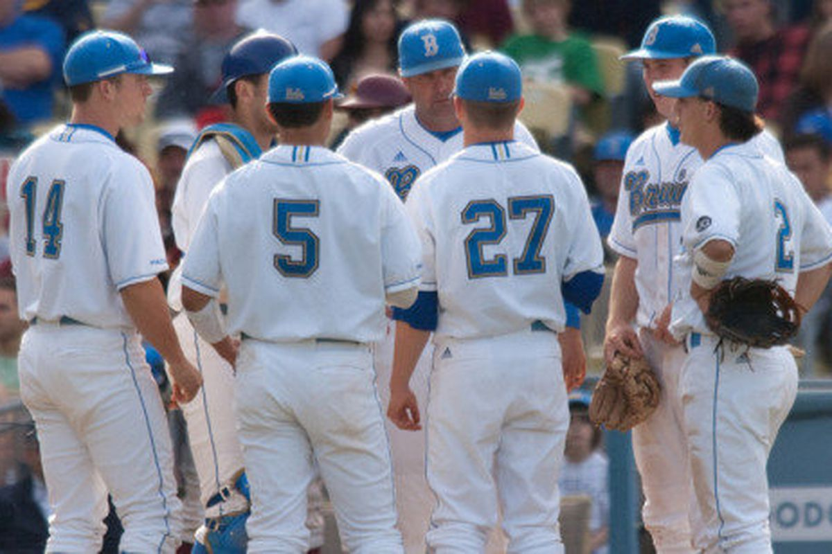 UCLA will have to regroup and find any way to victory with their season on the line (Photo Credit: Official Site)
