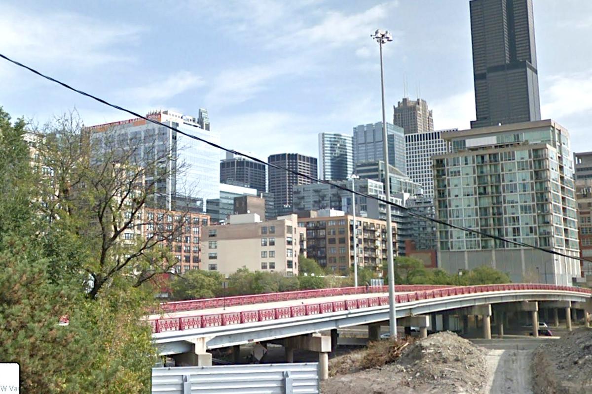 Monroe, Van Buren street bridges to reopen Friday over