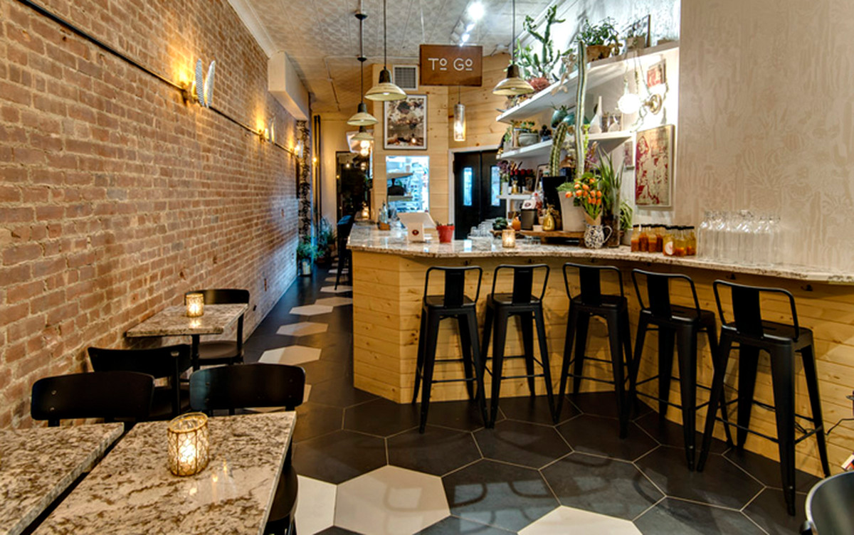 A New Orleans-Inspired Bar Lands in Brooklyn — and More Openings  Tea House Design on construction design, cast iron design, pavilion design, grain silo design, asian design, irish design, sauna design, southwestern design, african design, japanese design, tea room, winery design, tea houses in new jersey, travel agency design, fusion design, international design, family design, hedge design, casino design, sidewalk design,