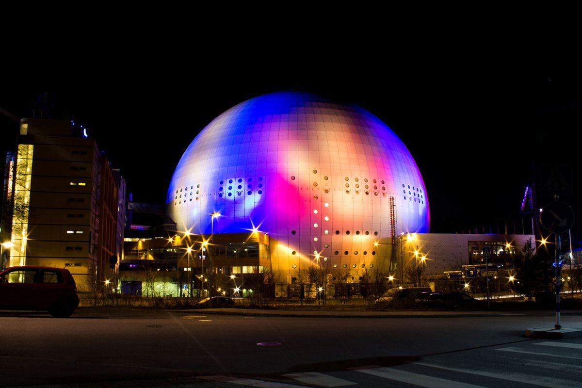 """Картинки по запросу """"Ericsson Globe"""""""