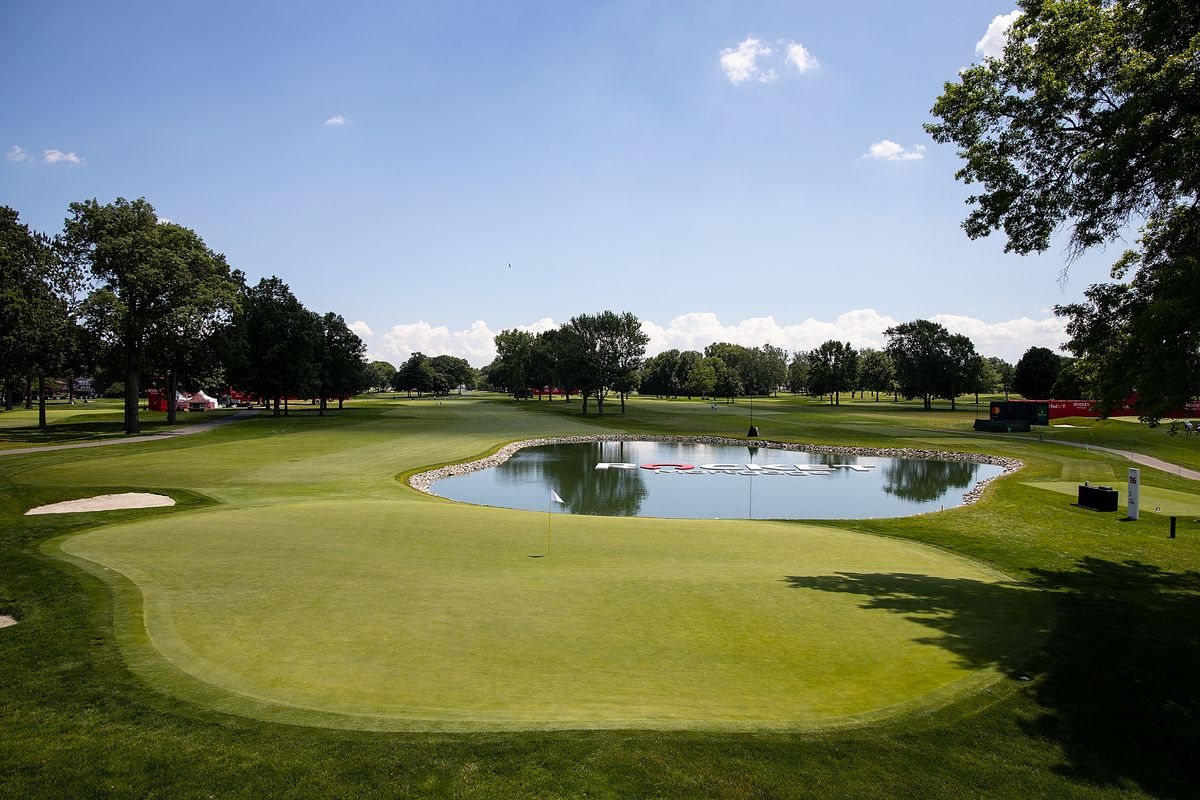 Rocket Mortgage Classic - Preview Day 1