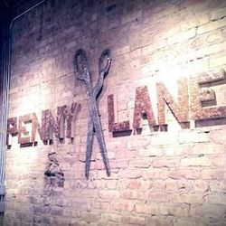 There's so much to love about Penny Lane [2658 North Sawyer Avenue] I don't know where to start. Their super talented team has a background in theater hair and makeup, they bring their dogs to work, and offer you beer while you're getting styled. When you