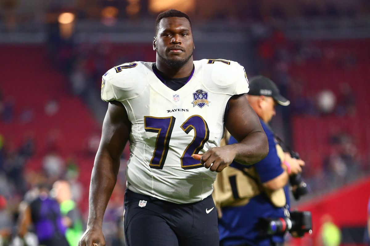 Raiders thought to be favories to land OL Kelechi Osemele Silver