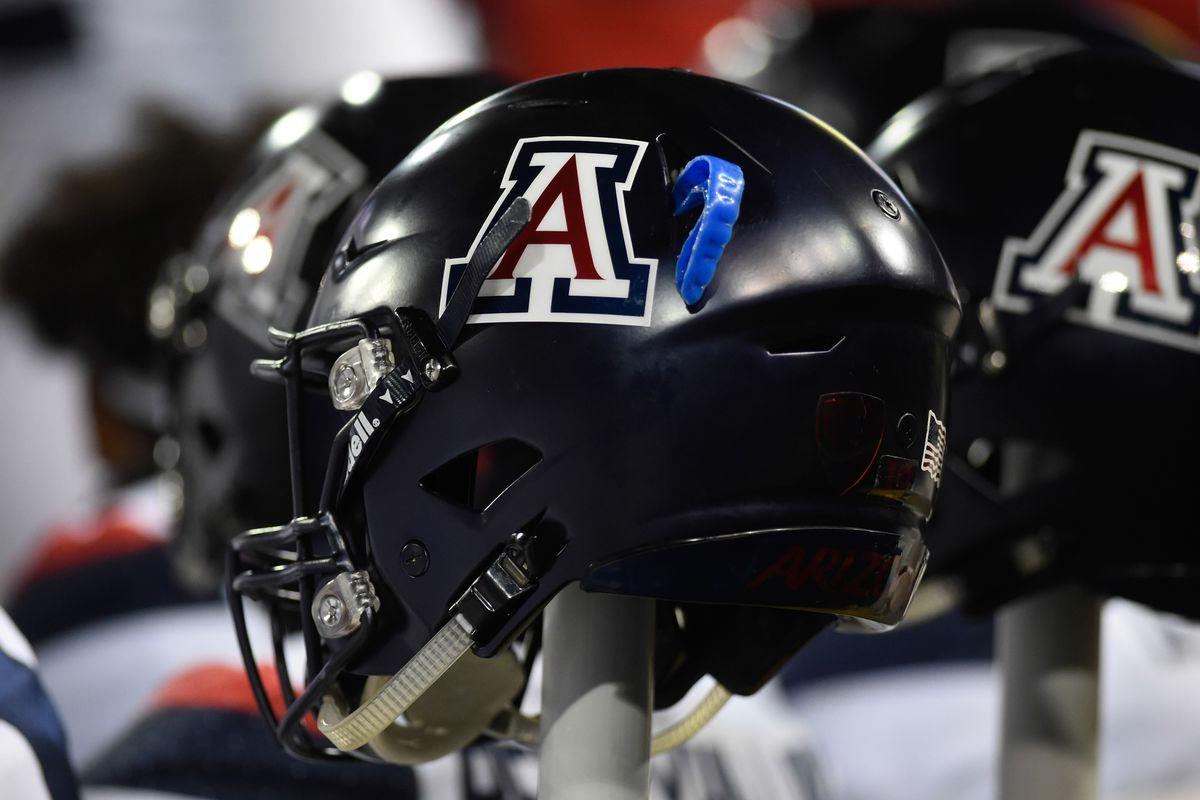 arizona-wildcats-2019-nfl-draft-pj-johnson-kevin-sumlin-rich-rodriguez-college-football