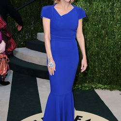 Designer Tory Burch shows Hollywood how it's done.