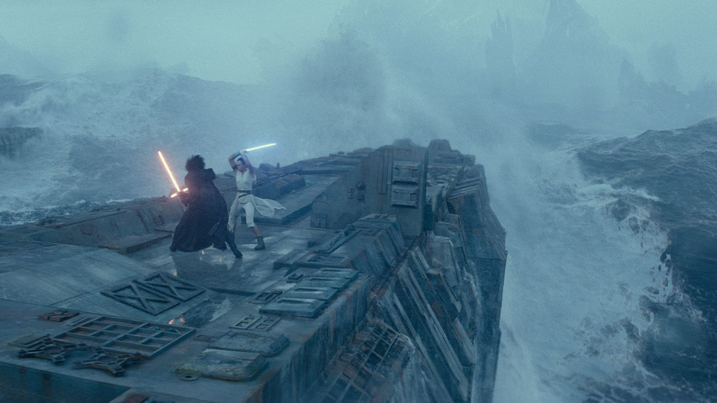 Star Wars Rumor Disney To Erase The Last Jedi Rise Of Skywalker Deseret News