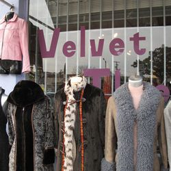 After filling up on sweet or savory brunch, head a few doors down to vintage treasure trove Velvet Threads (3203 Glendale Blvd). Shop owner Evita Corby offers a curated collection of clothing and apparel from the 1900s through the '80s (like Swingin' Sixt