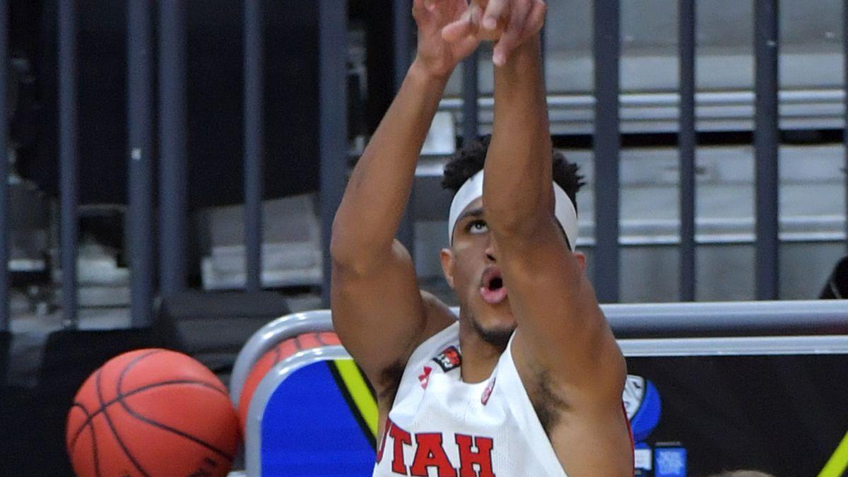 NCAA Basketball: PAC-12 Conference Tournament Washington vs Utah