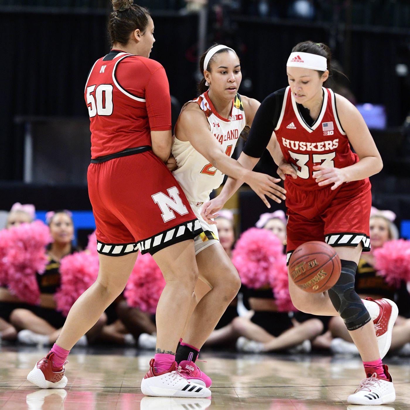 3bbd1c2fe904cc Nebraska Women s Basketball vs Northwestern Preview - Corn Nation