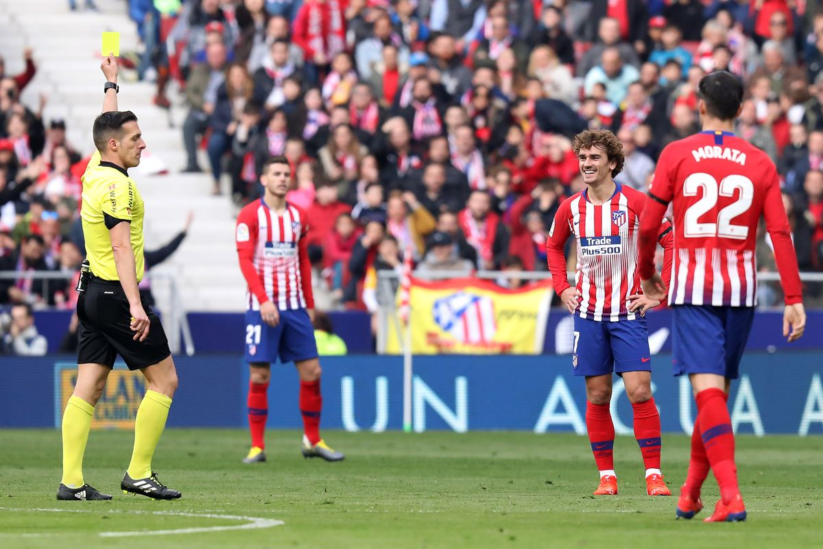 Atletico Madrid-Rayo Vallecano Stream How to Watch Online ...