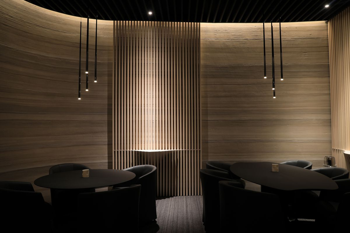 Inside Ever, o novo restaurante de Curtis Duffy com sonhos Michelin 8