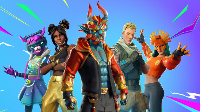 More than 1,200 accounts banned for cheating in Fortnite World Cup