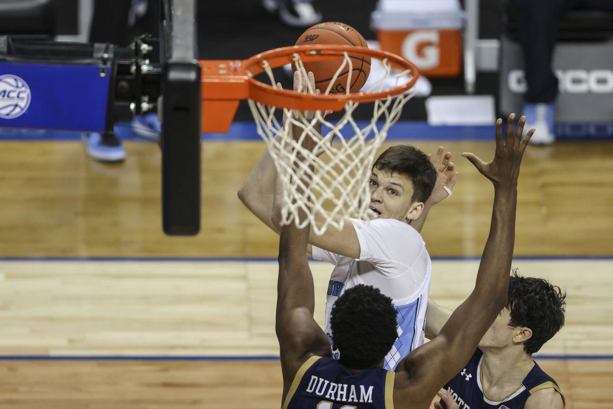 NCAA Basketball: ACC Conference Tournament-Notre Dame North Carolina