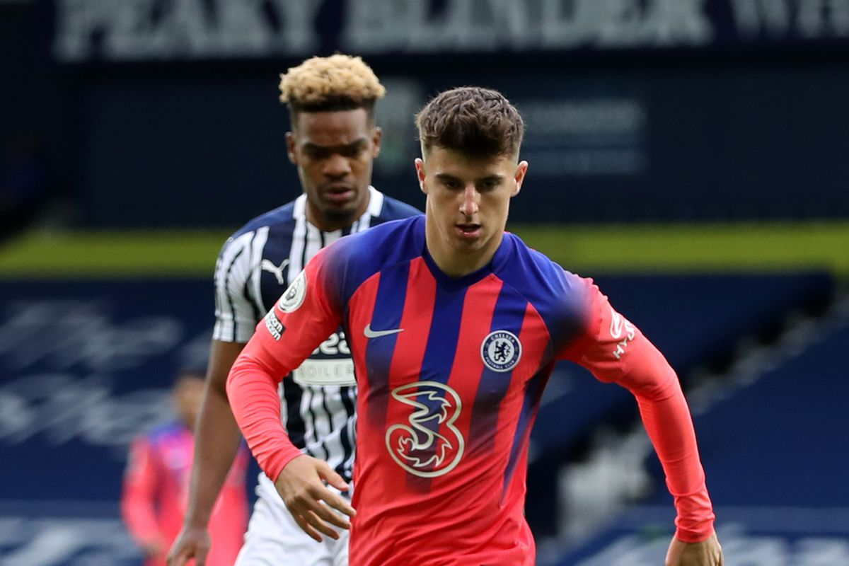 West Brom 3 3 Chelsea Player Ratings Man Of The Match Mason Mount Monday We Ain T Got No History