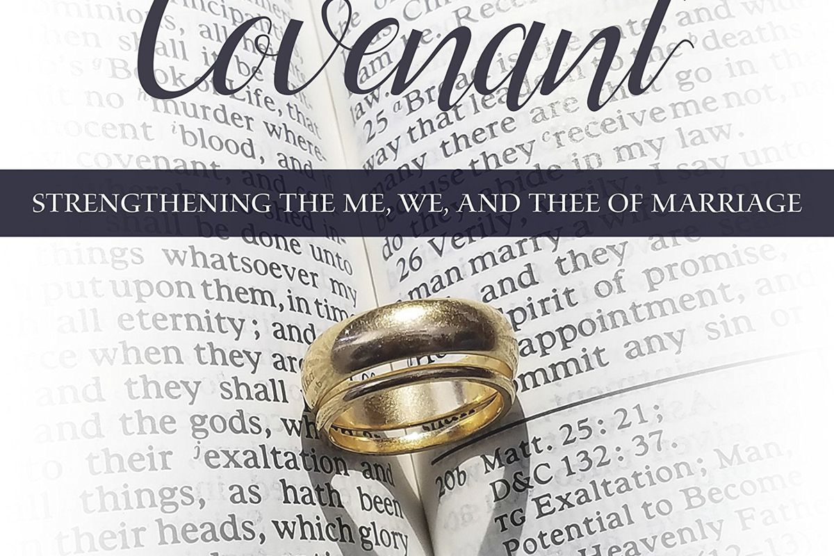 Book review: 'Commitment to the Covenant' helps readers