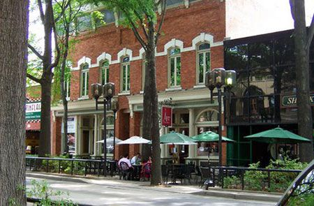 Greenville Sc The Fan S Guide To The Upstate S Flagship City