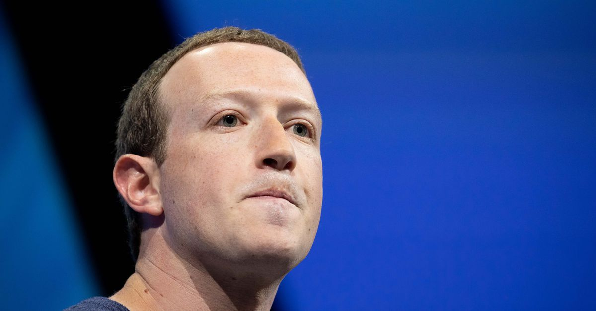 Recode Daily: Facebook Faces yet Another Privacy Mishap