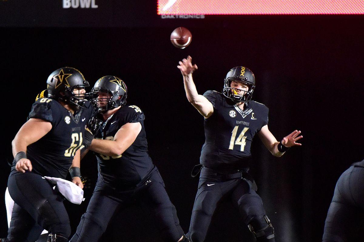 Missouri v Vanderbilt