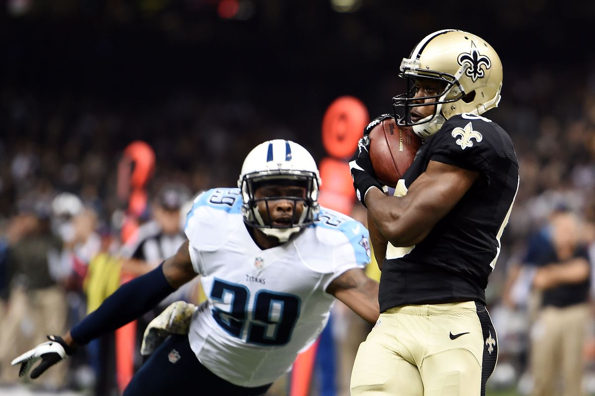 Brandin Cooks is as good as gone so Saints should cash in Canal