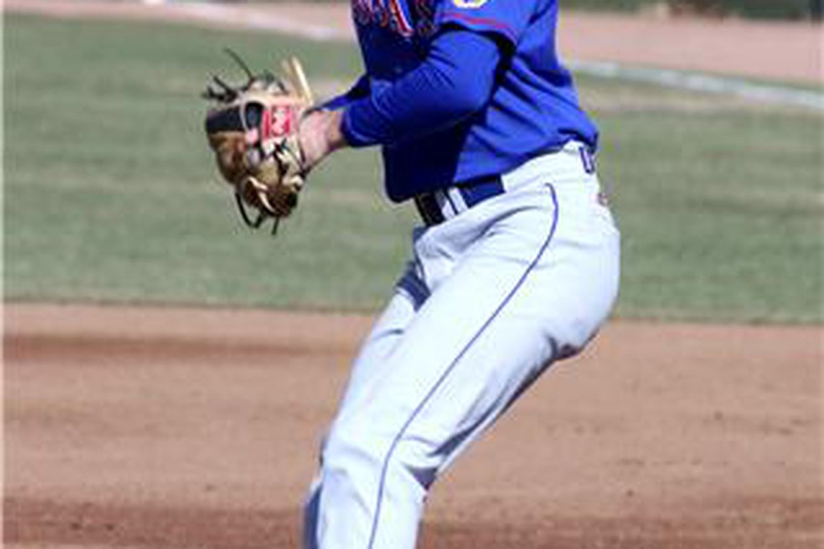 <em>Brett Bollman will get the start at Creighton tonight.  Bollman has solidified his role as a key mid-week starter by going 4-0 with a 2.25 ERA in five apperances.  Bollman has only walked 3 batters in 20 innings.</em>