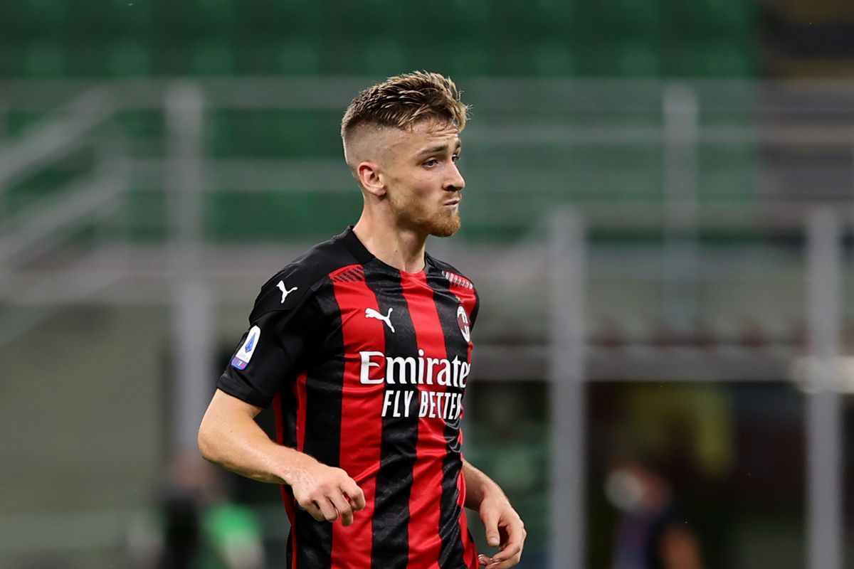 Rossoneri Round Up For Sep 17 Ac Milan Face Shamrock Rovers In The Europa League Saelemaekers Gets The Nod The Ac Milan Offside