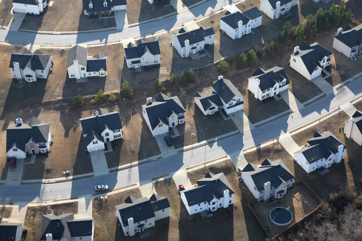Housing projects in the United States