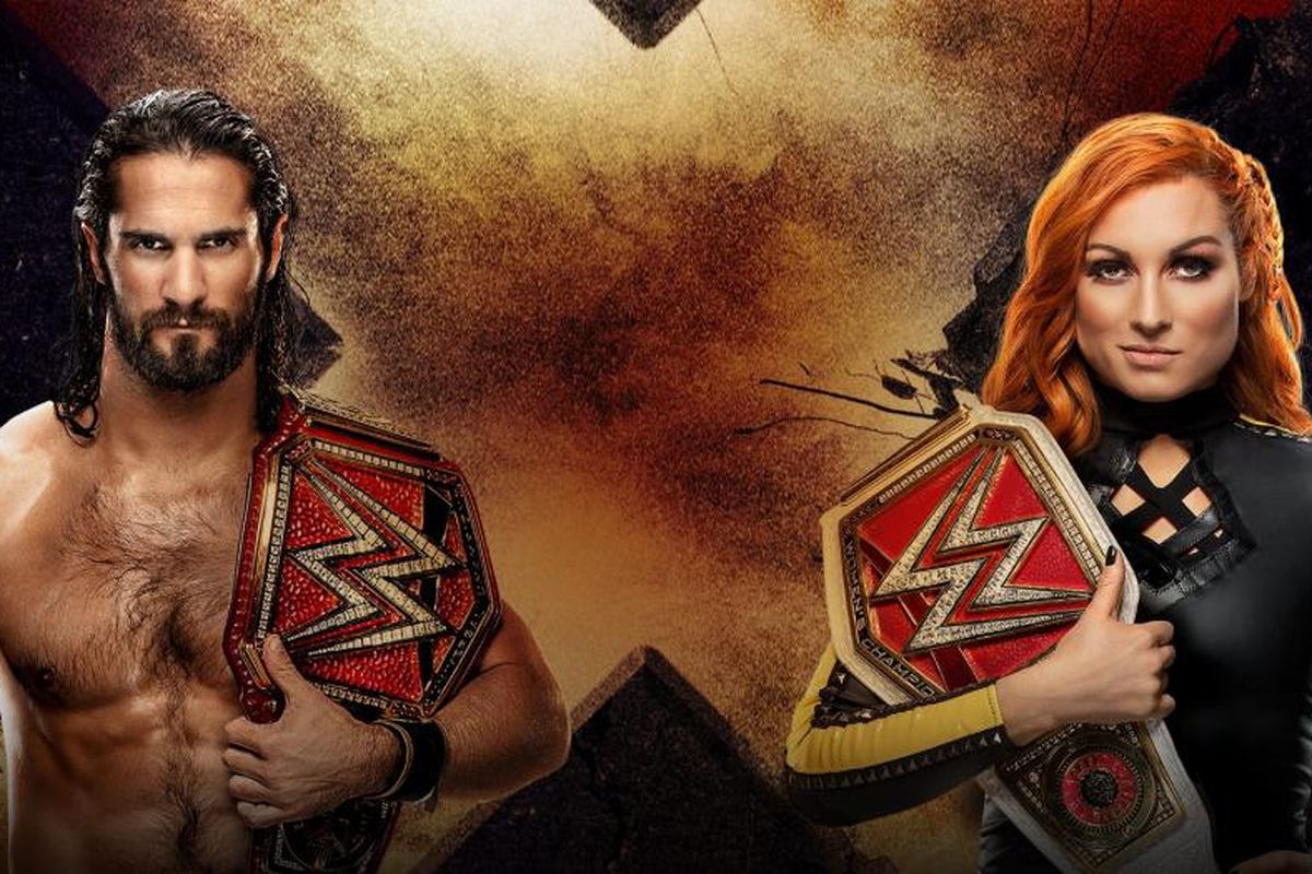 WWE Extreme Rules 2019 results, live match coverage - Cageside Seats