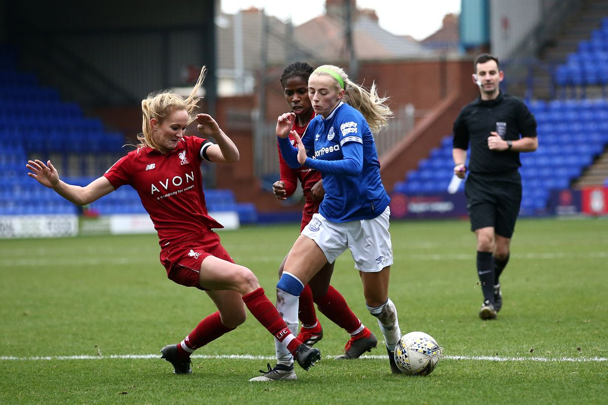 Liverpool Women 6, MK Dons 0: The Better Thrashing Today - The