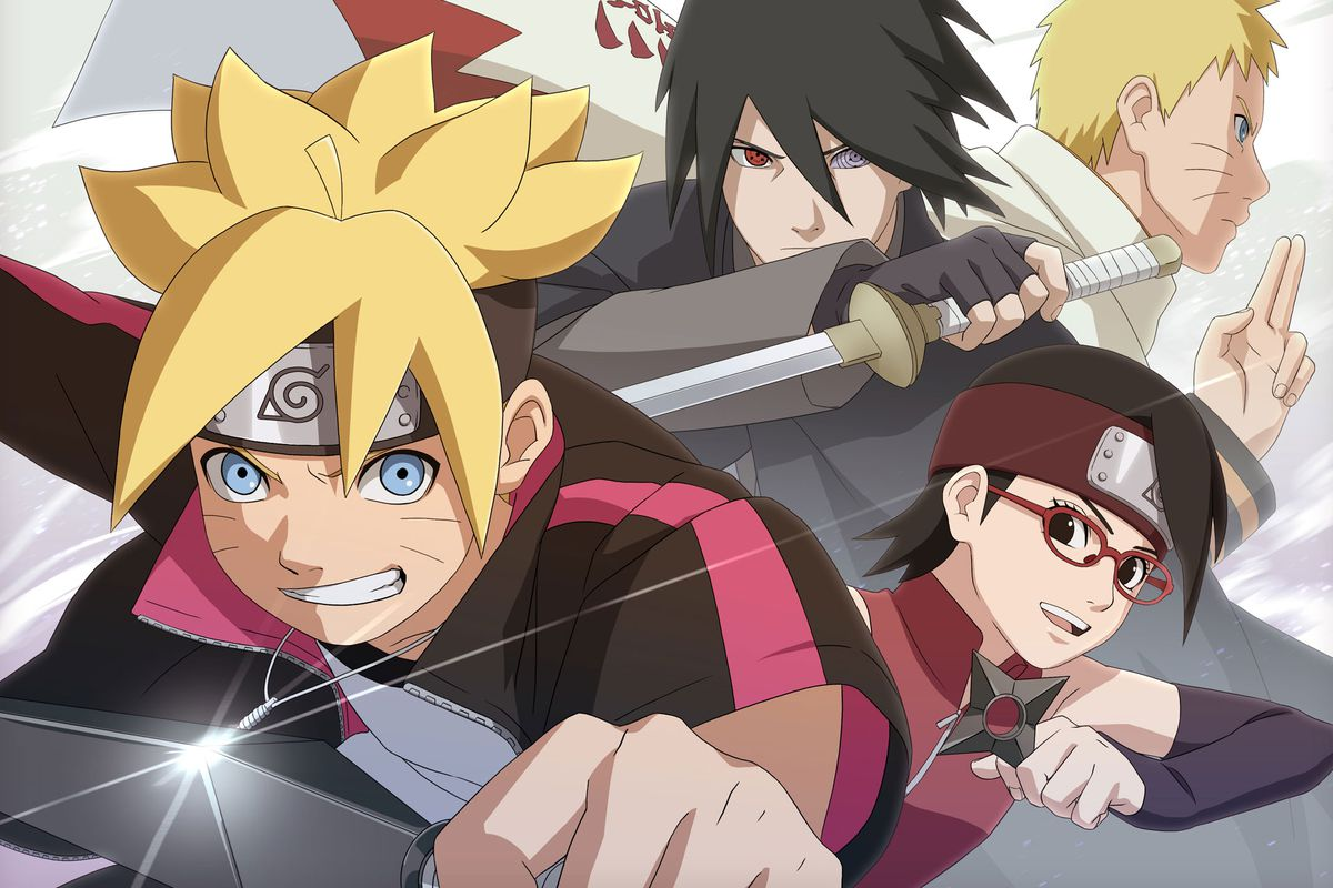 CyberConnect 2 To Release Naruto Ultimate Ninja A Fighting Game Utilizing The Setting And Characters Of Popular Manga Anime Franchise