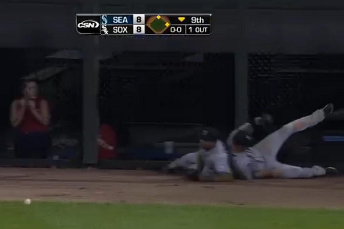 oh no you forgot the baseball