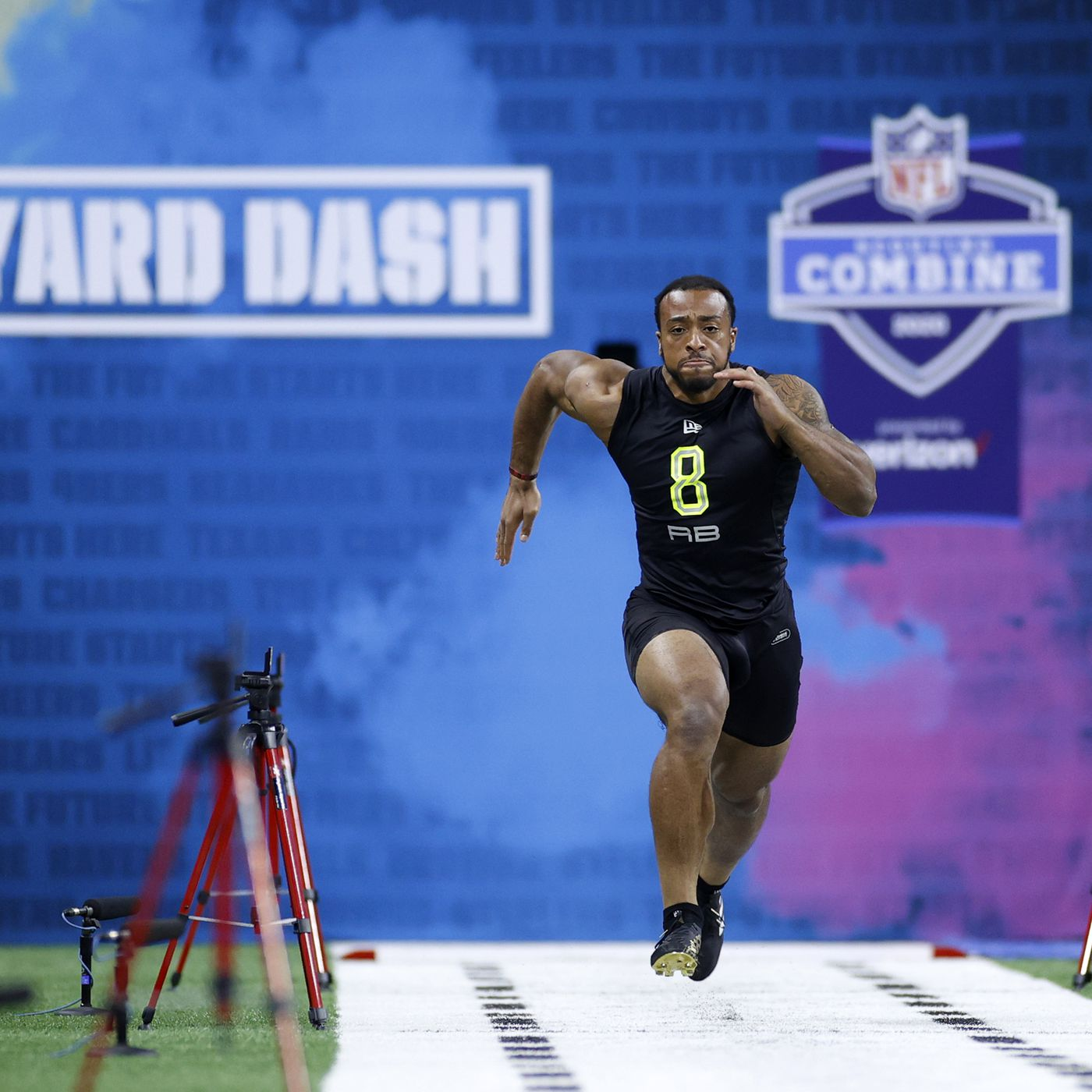 Breaking Down The Packers 2020 Nfl Draft Class By Athletic Measures Acme Packing Company