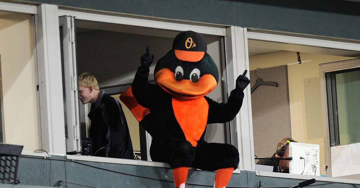 Orioles minors recap 5/26: Norfolk and Delmarva reign victorious, but Frederick ...