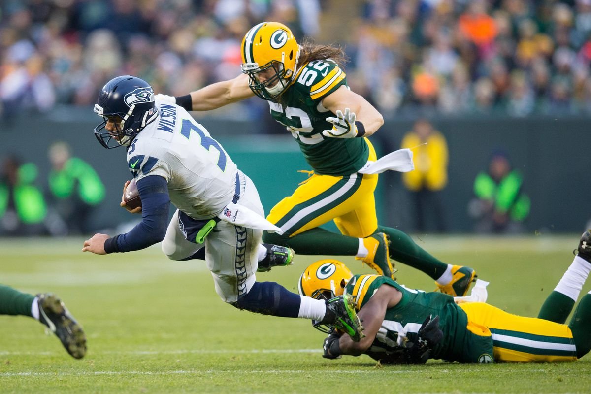 67f56d3d NFL Week 1 Afternoon Games Open Thread - Bolts From The Blue