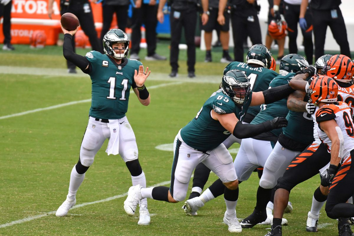 Eagles Vs 49ers Picks How The Public Is Betting The Week 4 Sunday Night Football Contest Draftkings Nation
