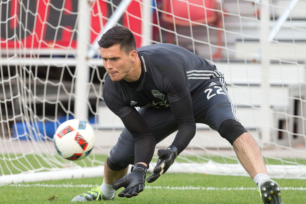 MLS: U.S. Open Cup-Seattle Sounders FC at Real Salt Lake