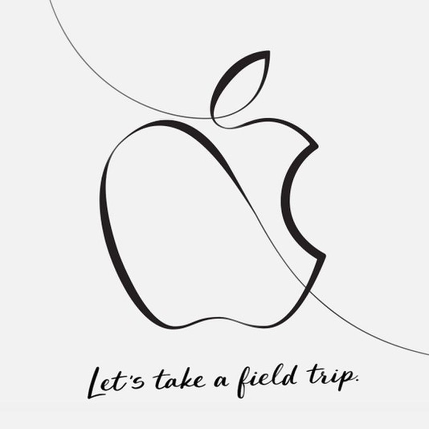 What to expect from apples education event the verge stopboris Images