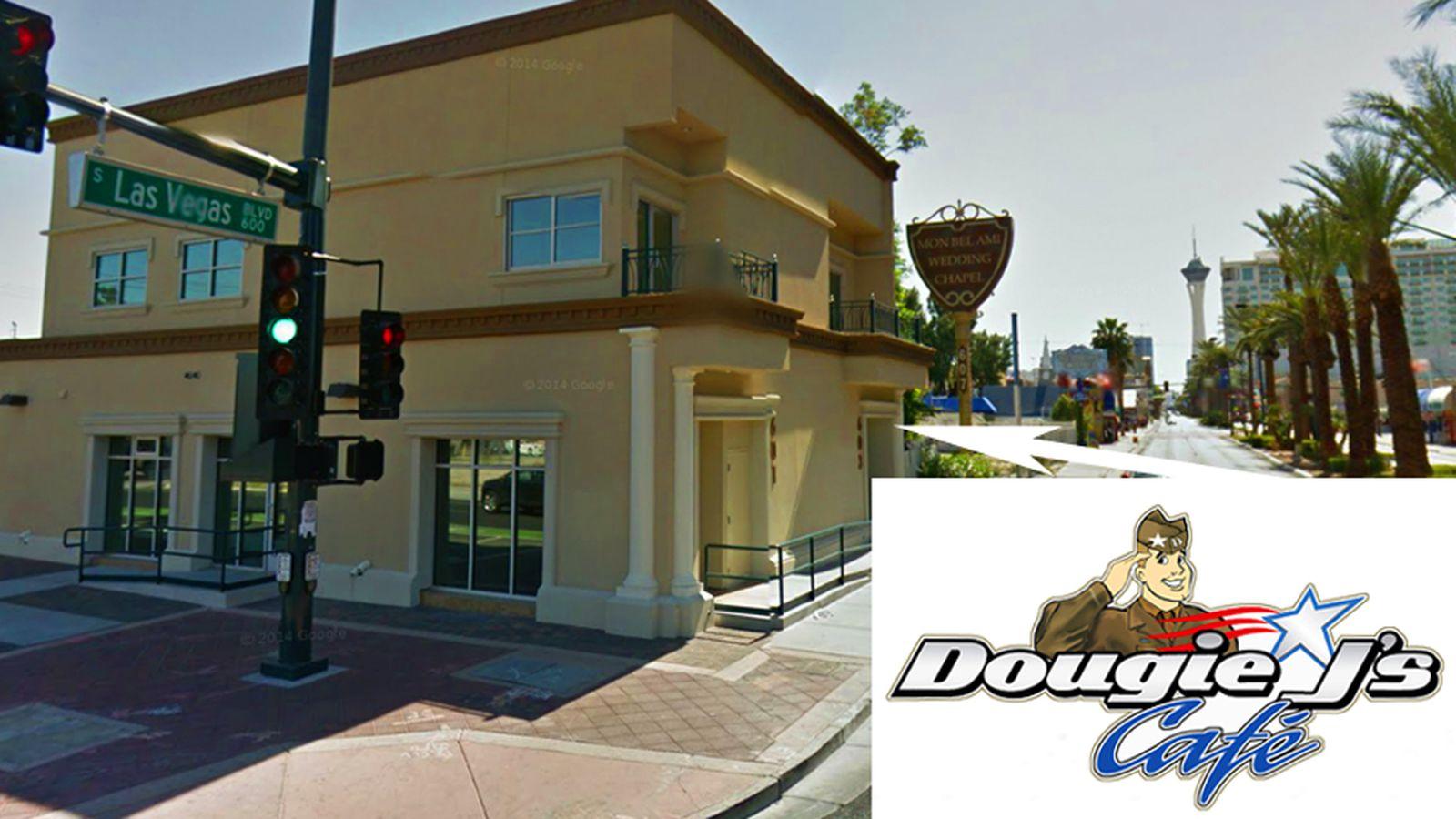 Downtown Cafe Douglas Menu