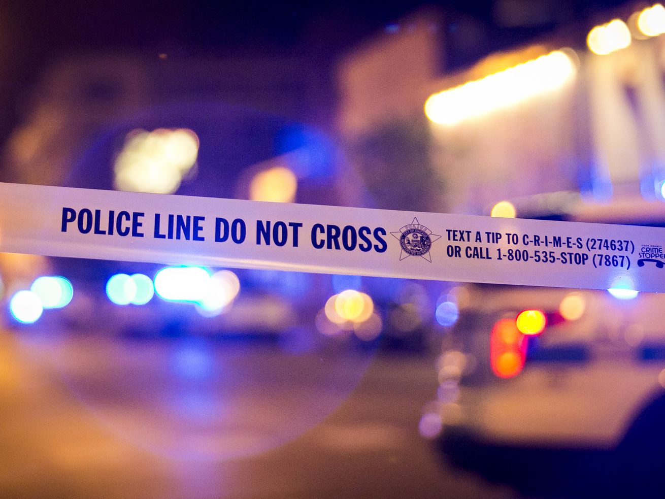 A woman was shot May 24, 2021, in West Garfield Park.