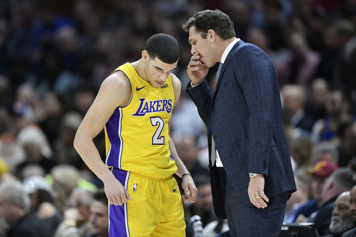 Lakers: Lonzo Ball's lockdown defense saved his rookie