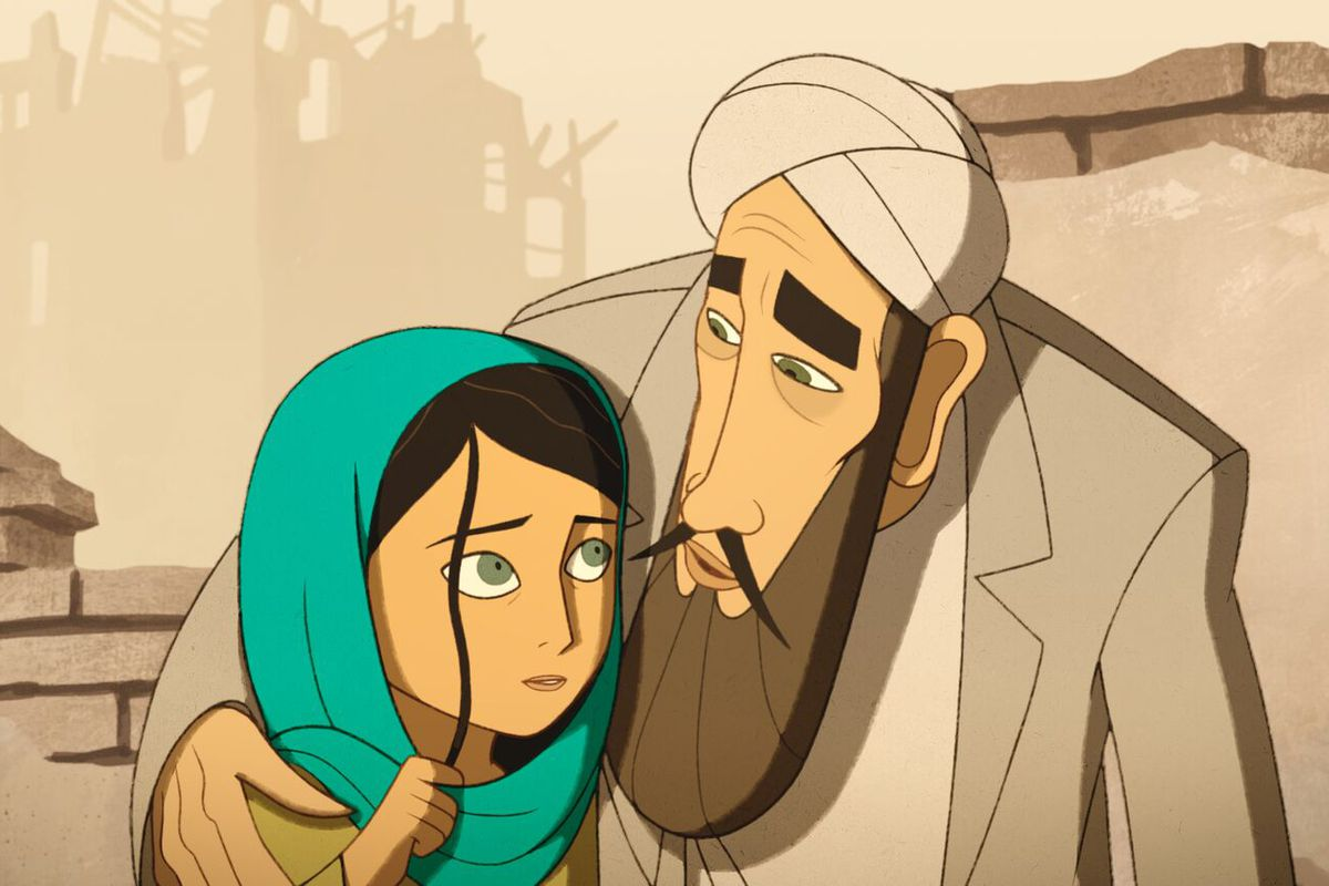 The Breadwinner could have been live-action  Thank Nora Twomey it